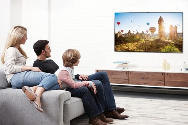 Evoluirasht televizor-ins