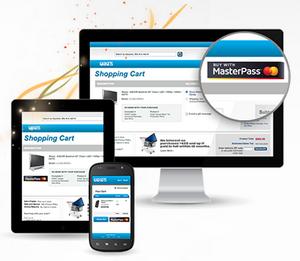 Всяко устройство се превръща в устройство за пазаруване с новата услуга MasterPass