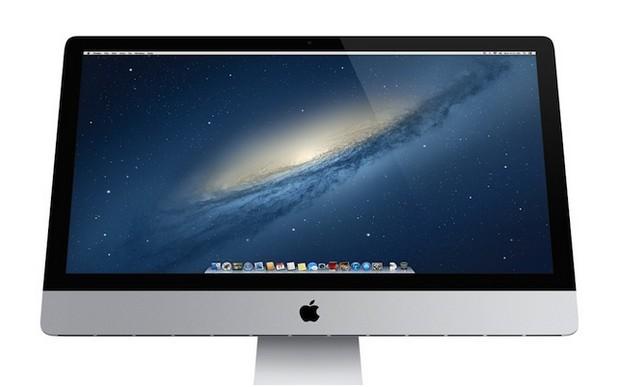 Ускорените доставки на iMac са една от причините за ръста в продажбите им в САЩ
